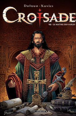 Croisade (Numerique) #7