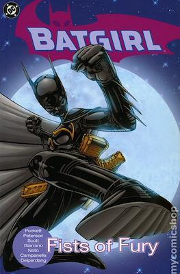 Batgirl Vol. 1 (2000-2006) (Softcover) #4