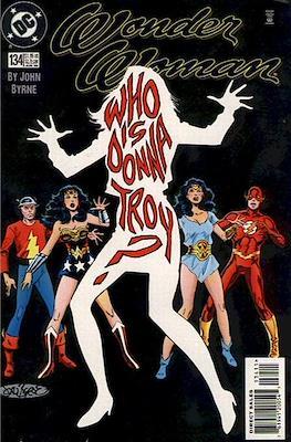 Wonder Woman Vol. 2 (1987-2006) (Comic Book) #134