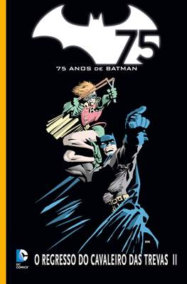 Batman 75 anos (Hard Cover) #9