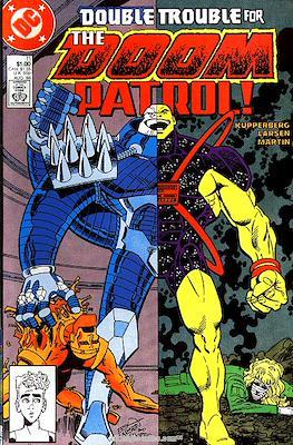Doom Patrol Vol. 2 (1987-1995) #11