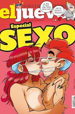 El Jueves (Revista) #2254