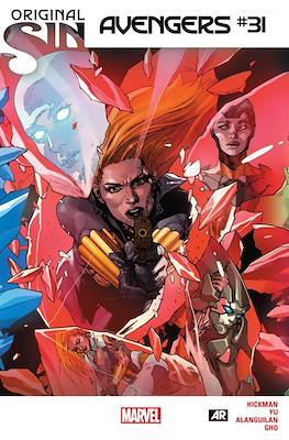 The Avengers Vol. 5 (2013-2015) (Digital) #31