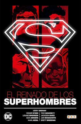 Superman: El reinado de los superhombres