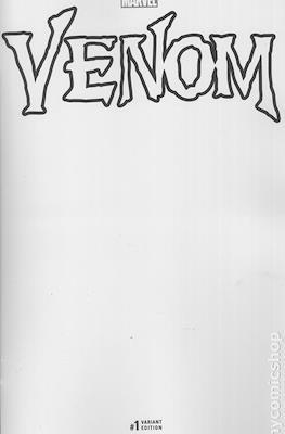 Venom (2016-2018 Variant Covers)