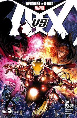Avengers Vs X-Men (Rústica) #5