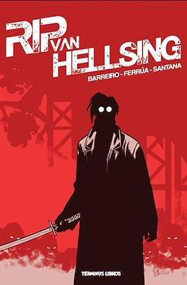 Rip Van Hellsing #1
