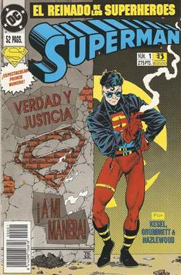Superman Vol. 3