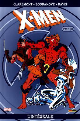 X-Men: L'intégrale (Cartonné) #20
