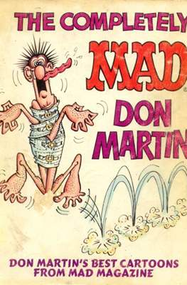 The Completely Mad Don Martin