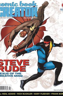 Comic Book Creator #18