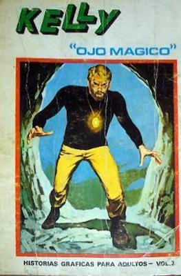 Kelly ojo mágico. Edicion especial (1971-1972) (Rústica 256-288 pp) #3