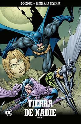 DC Comics - Batman, la leyenda (Cartoné) #61