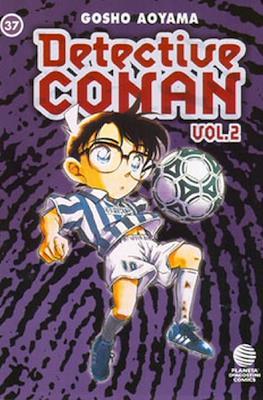 Detective Conan. Vol. 2 (Rústica 96-192 pp) #37