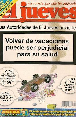 El Jueves (Revista) #1475