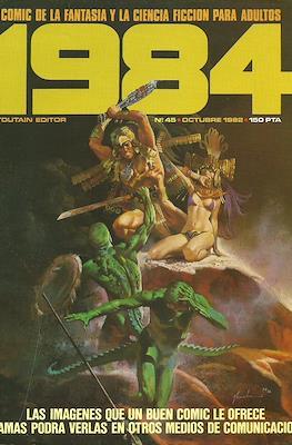 1984 (Grapa, 1978 - 1984) #45