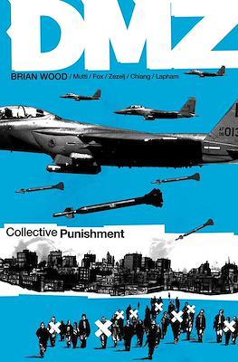 DMZ (Trade Paperback) #10