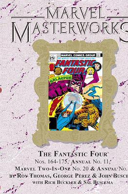 Marvel Masterworks (Hardcover) #210