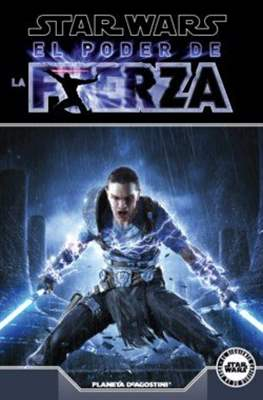 Star Wars. El poder de la Fuerza (Rústica 128-88 pp) #2