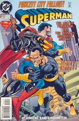 Superman Vol. 2 (1987-2006) (Comic Book) #102