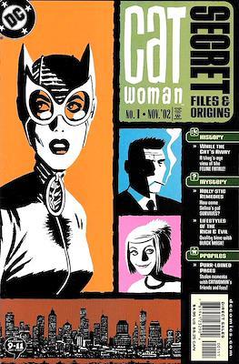 Catwoman: Secret Files & Origins