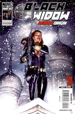 Black Widow: Deadly Origin #2
