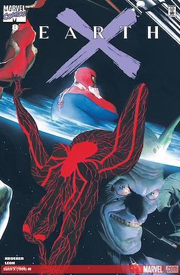 Earth X (Colección Completa) #10