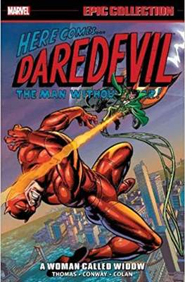 Daredevil Epic Collection #4