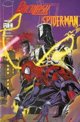 Backlash / Spiderman (1996) (grapa) #1