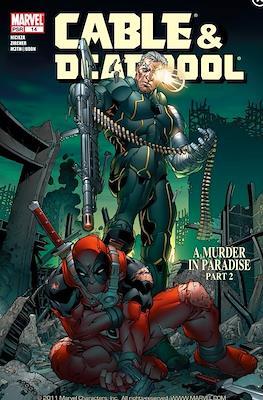 Cable & Deadpool (Comic-Book) #14