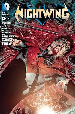 Nightwing. Nuevo Universo DC (Rústica 96-128 pp) #3