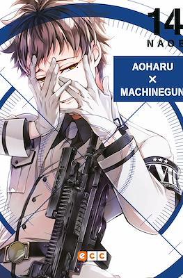 Aoharu x Machinegun (Rústica) #14
