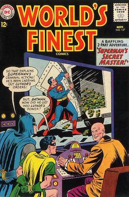 World's Finest Comics (1941-1986) #137