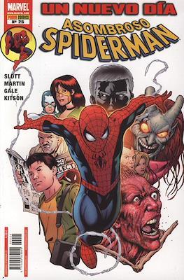 Spiderman Vol. 7 / Spiderman Superior / El Asombroso Spiderman (2006-) (Rústica) #25