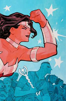 Absolute Wonder Woman by Brian Azzarello and Cliff Chiang
