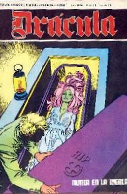 Drácula (Grapa, 20 páginas) #35