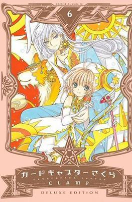 Cardcaptor Sakura - Deluxe Edition (Rústica con sobrecubierta) #6