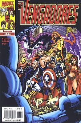 Los Vengadores vol. 3 (1998-2005) #24