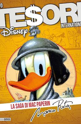 Tesori Disney International (Rústica con solapas 240 pp) #10