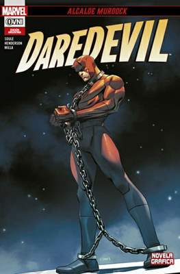 Daredevil (Tomos Recopilatorios) #7
