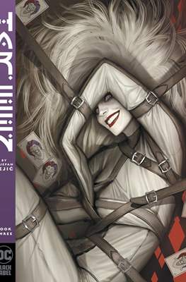 Harleen (Softcover 64 pp) #3