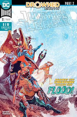 Justice League Vol. 4 (2018- ) #11