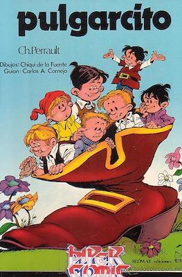 Clásicos Sedmay (Grapa (1975)) #8