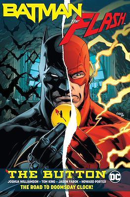 Batman/The Flash: The Button