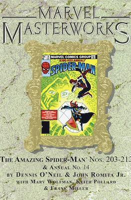 Marvel Masterworks (Hardcover) #268