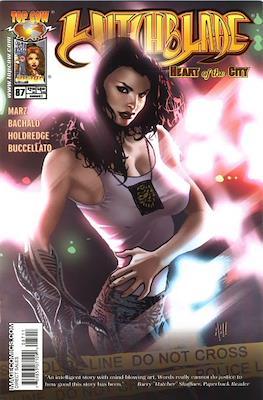 Witchblade (Comic Book) #87