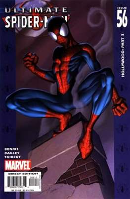 Ultimate Spider-Man (2000-2009; 2011) (Comic-Book) #56