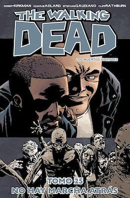 The Walking Dead (Rústica) #25