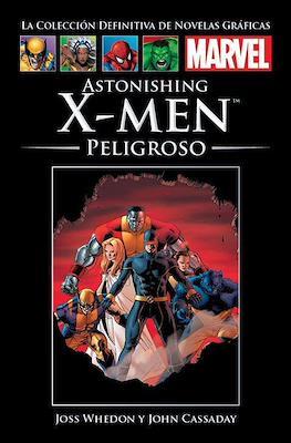 La Colección Definitiva de Novelas Gráficas Marvel (Cartoné) #40