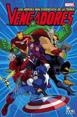 Los Vengadores - Los Héroes más Poderosos de la Tierra